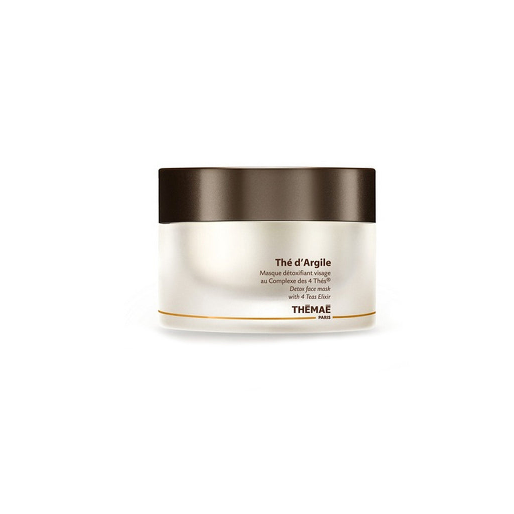 The D'argile Detox Face Mask - Thémaé - The Beauty Blazers