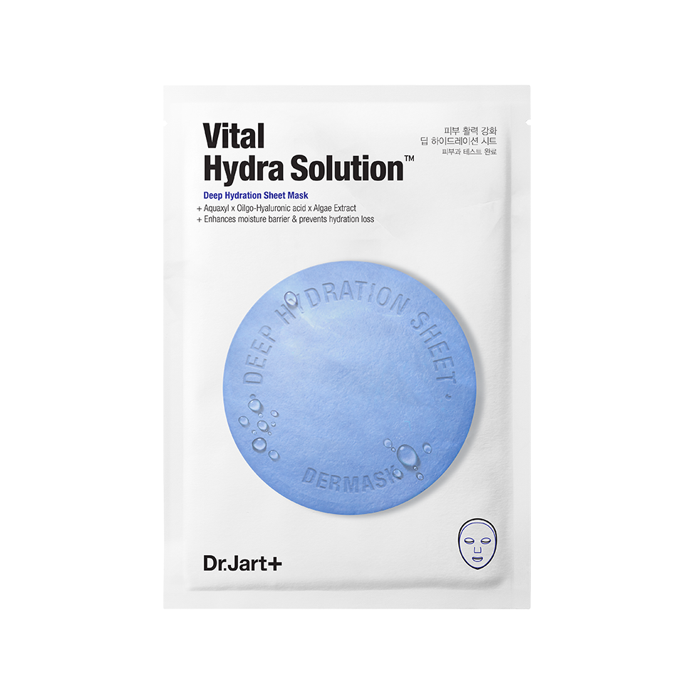 Vital Hydra Solution Mask - Dr.Jart+