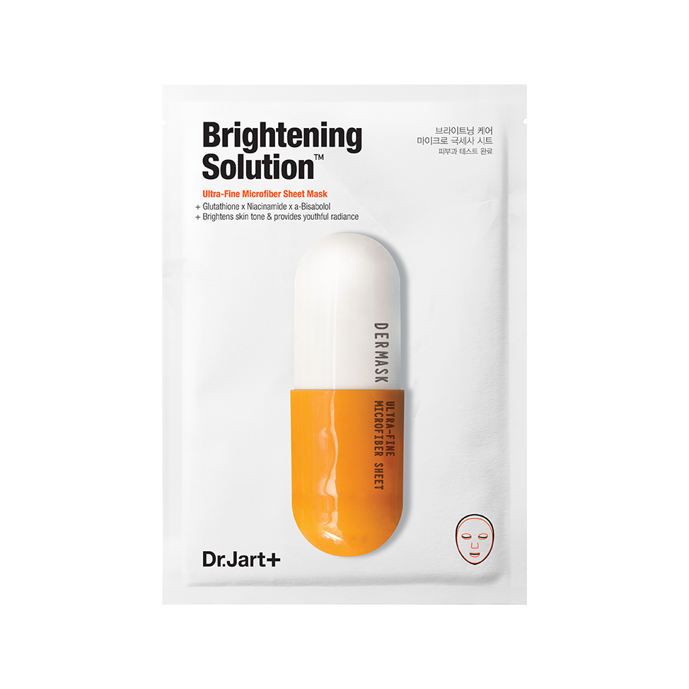 Brightening Solution Mask