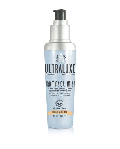 Aromasol Mist - Maintenance - UltraLuxe - The Beauty Blazers - UltraLuxe