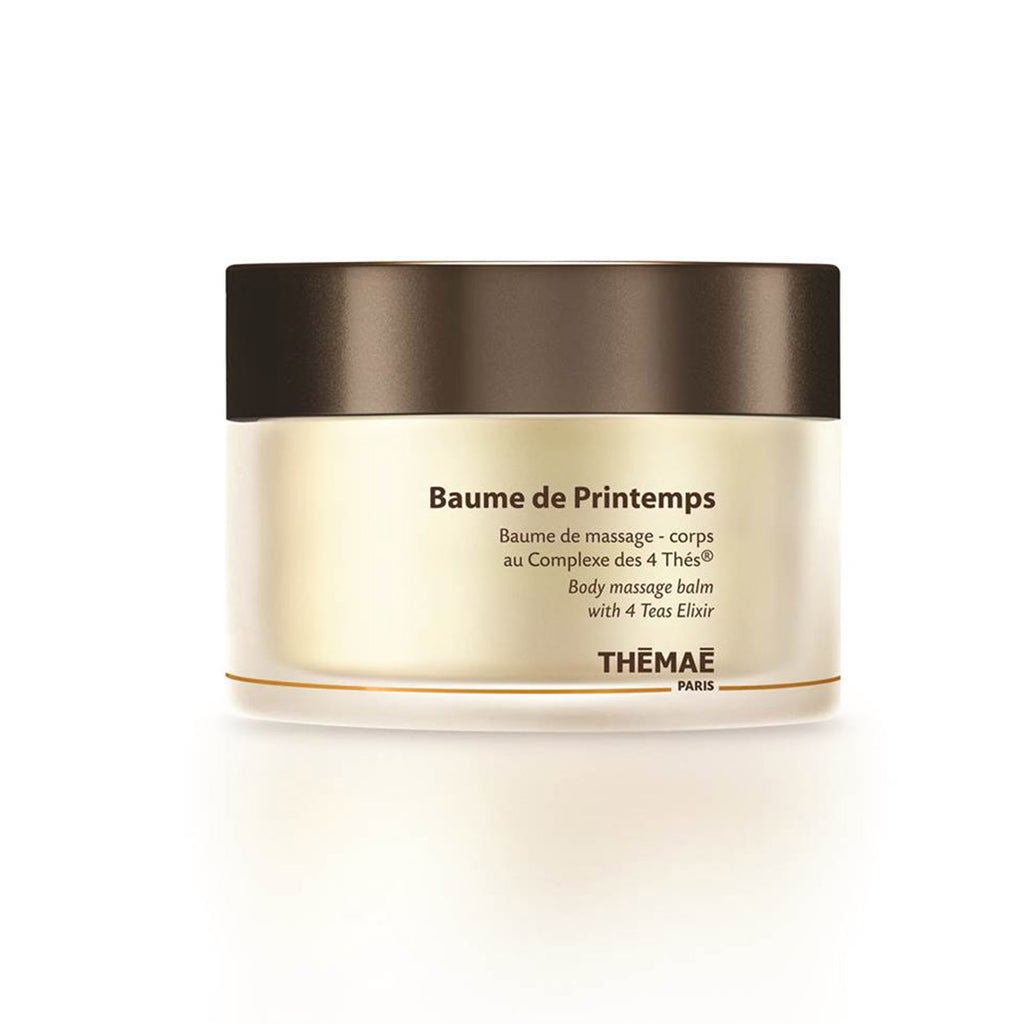 Baume De Printemps Body Massage Balm - Themae