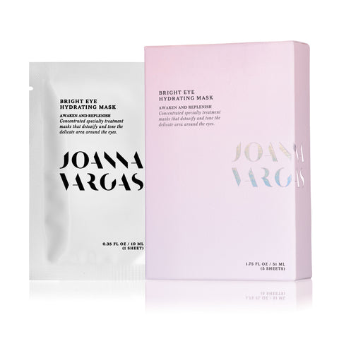 Bright Eye Hydrating Mask - Joanna Vargas