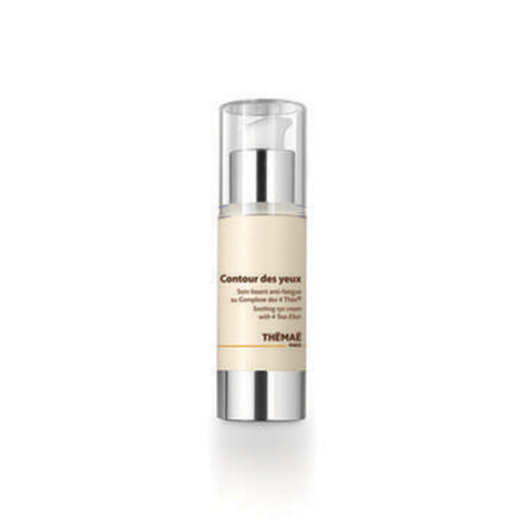 Contour Des Yeux Soothing Eye Cream - Themae