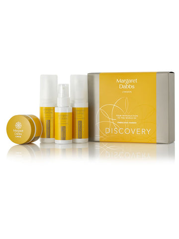Fabulous Hands Discovery Kit - Margaret Dabbs London