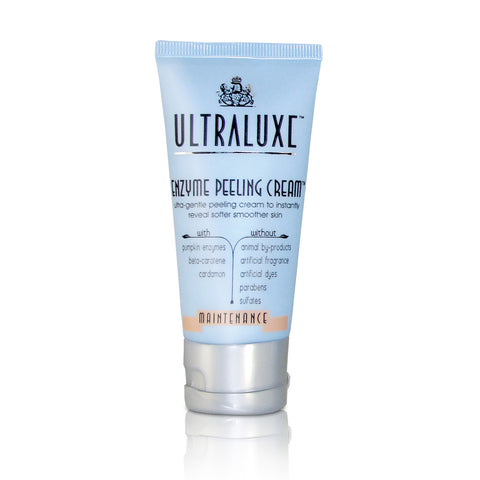 Enzyme Peeling Cream - UltraLuxe - The Beauty Blazers - UltraLuxe
