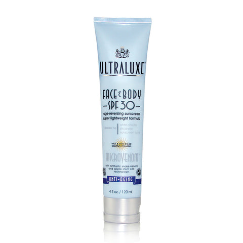 MicroVenom - Daily Defense SPF 30 - UltraLuxe