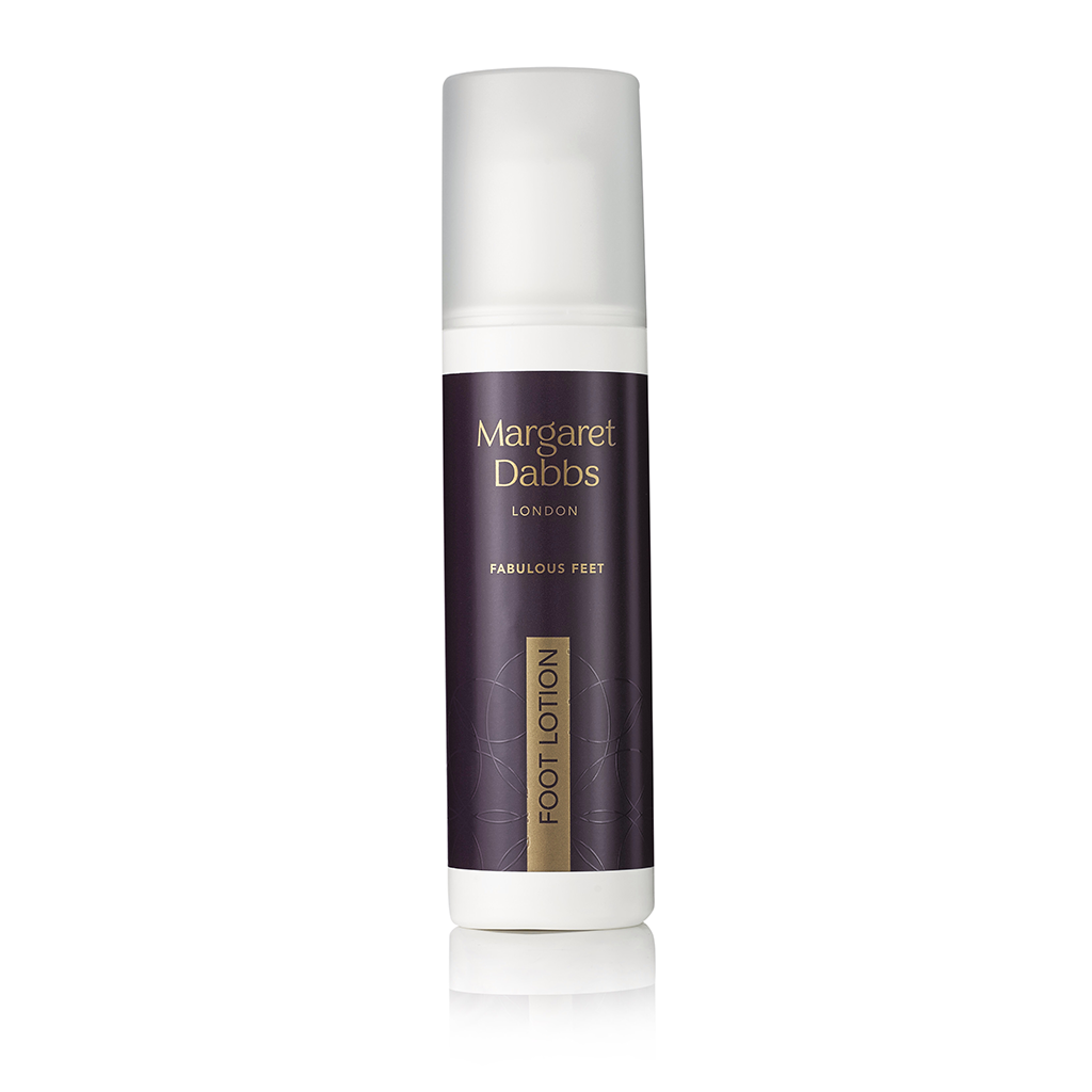 Intensive Hydrating Foot Lotion - Margaret Dabbs London - The Beauty Blazers - Margaret Dabbs London