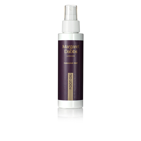 Intensive Treatment Foot Oil - Margaret Dabbs London - The Beauty Blazers - Margaret Dabbs London
