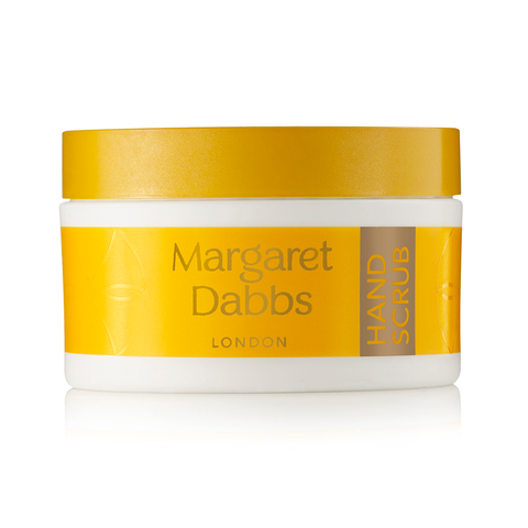 Exfoliating Hand Scrub - Margaret Dabbs London - The Beauty Blazers - Margaret Dabbs London