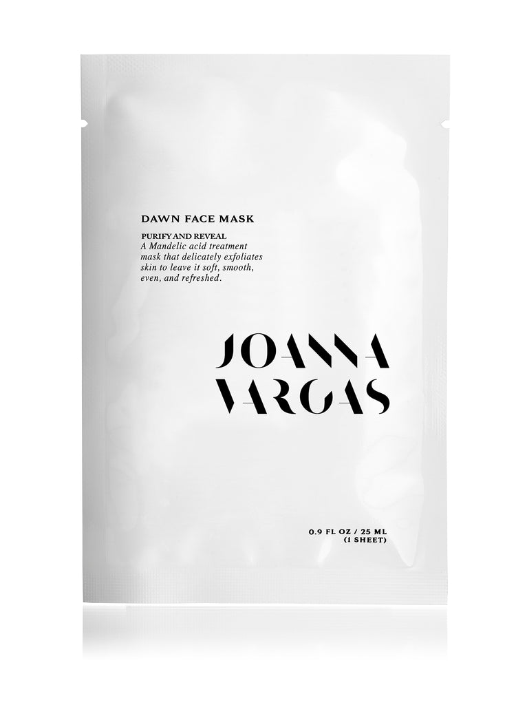 Dawn Face Mask - Joanna Vargas