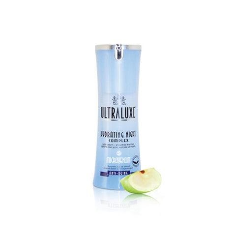 MicroVenom Hydrating Night Complex - UltraLuxe - The Beauty Blazers - UltraLuxe