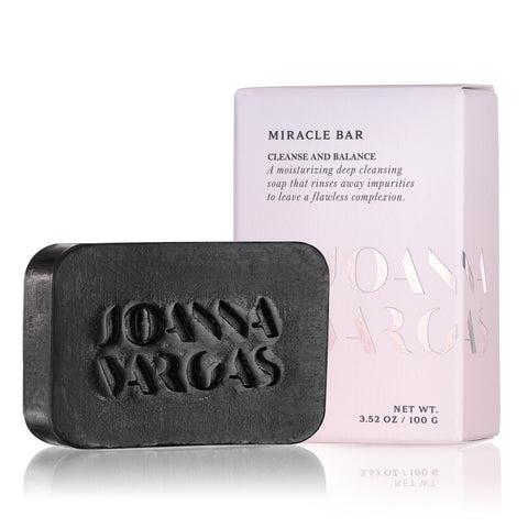 Miracle Bar - Joanna Vargas