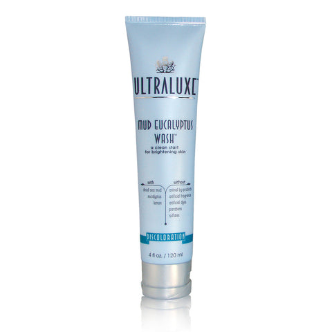 Mud Eucalyptus Wash - UltraLuxe - The Beauty Blazers - UltraLuxe