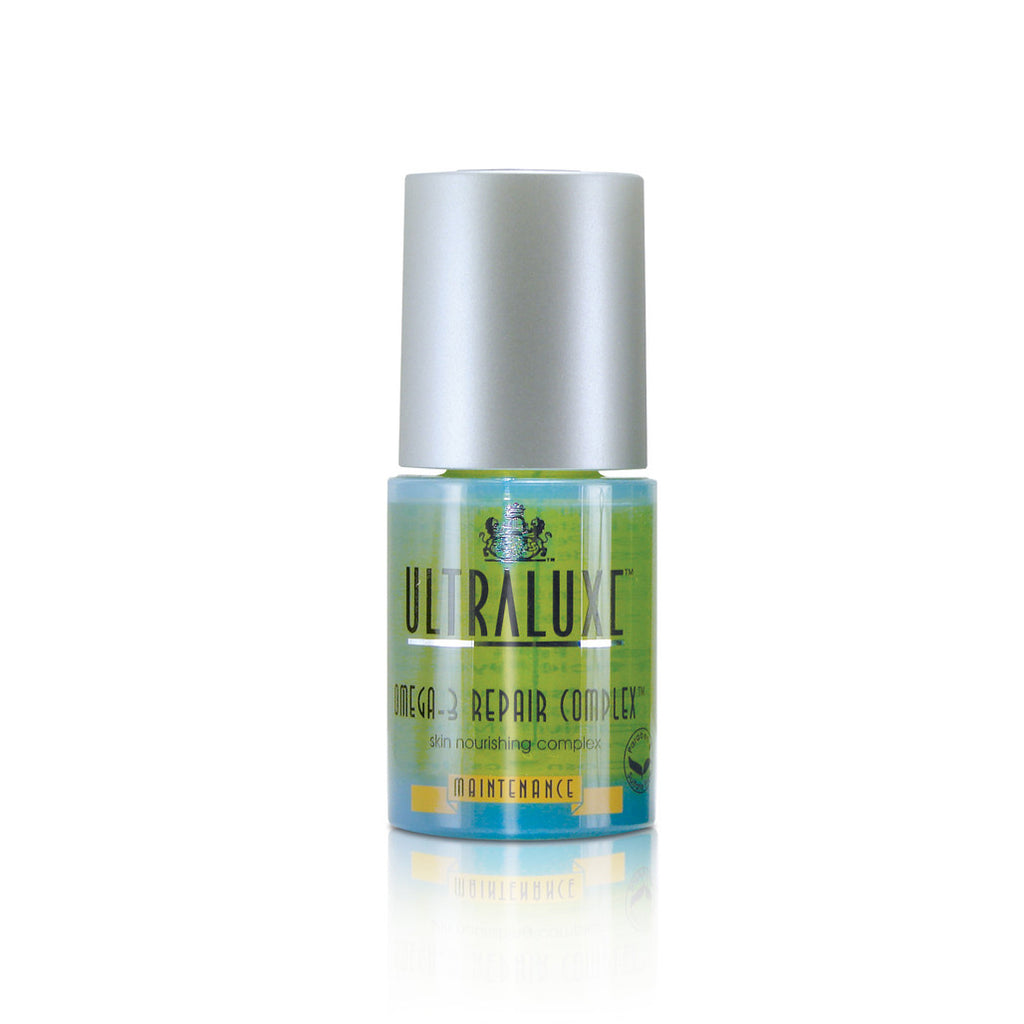 Omega-3 Repair Complex - Maintenance - UltraLuxe - The Beauty Blazers - UltraLuxe