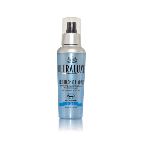 Aromasol Mist - Clear (Acne) - UltraLuxe - The Beauty Blazers - UltraLuxe
