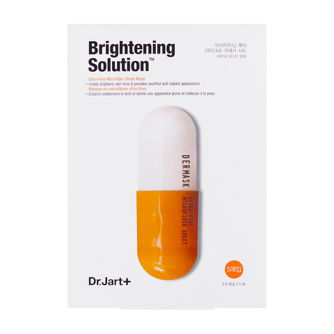 Brightening Solution Mask Set - Dr.Jart+