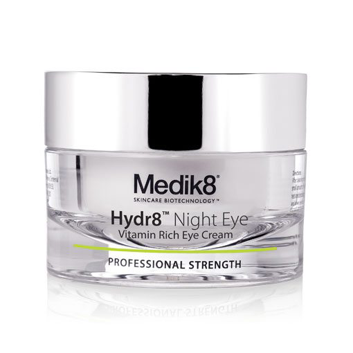Hydr8 Night Eye - Medik8