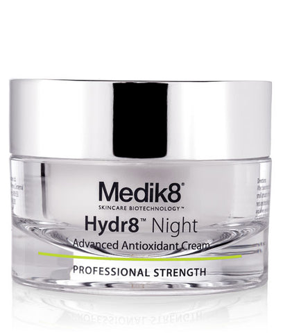 Hydra8 Night - Medik8
