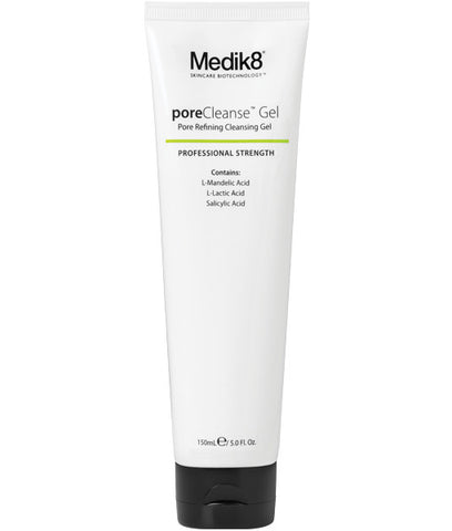 poreCleanse Gel - Medik8 - The Beauty Blazers - Medik8