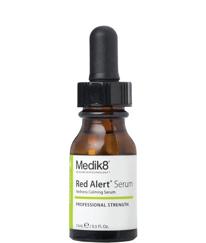 Red Alert Serum - Medik8 - The Beauty Blazers - Medik8
