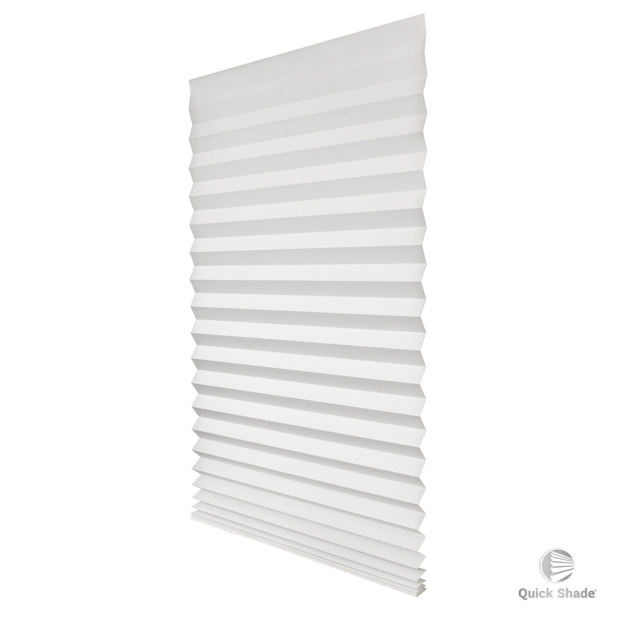 Quickshade Instant Temporary Blinds Single Pack Quick Shade