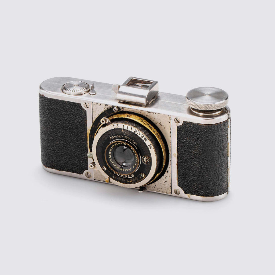 35mm Viewfinder Camera Prototype