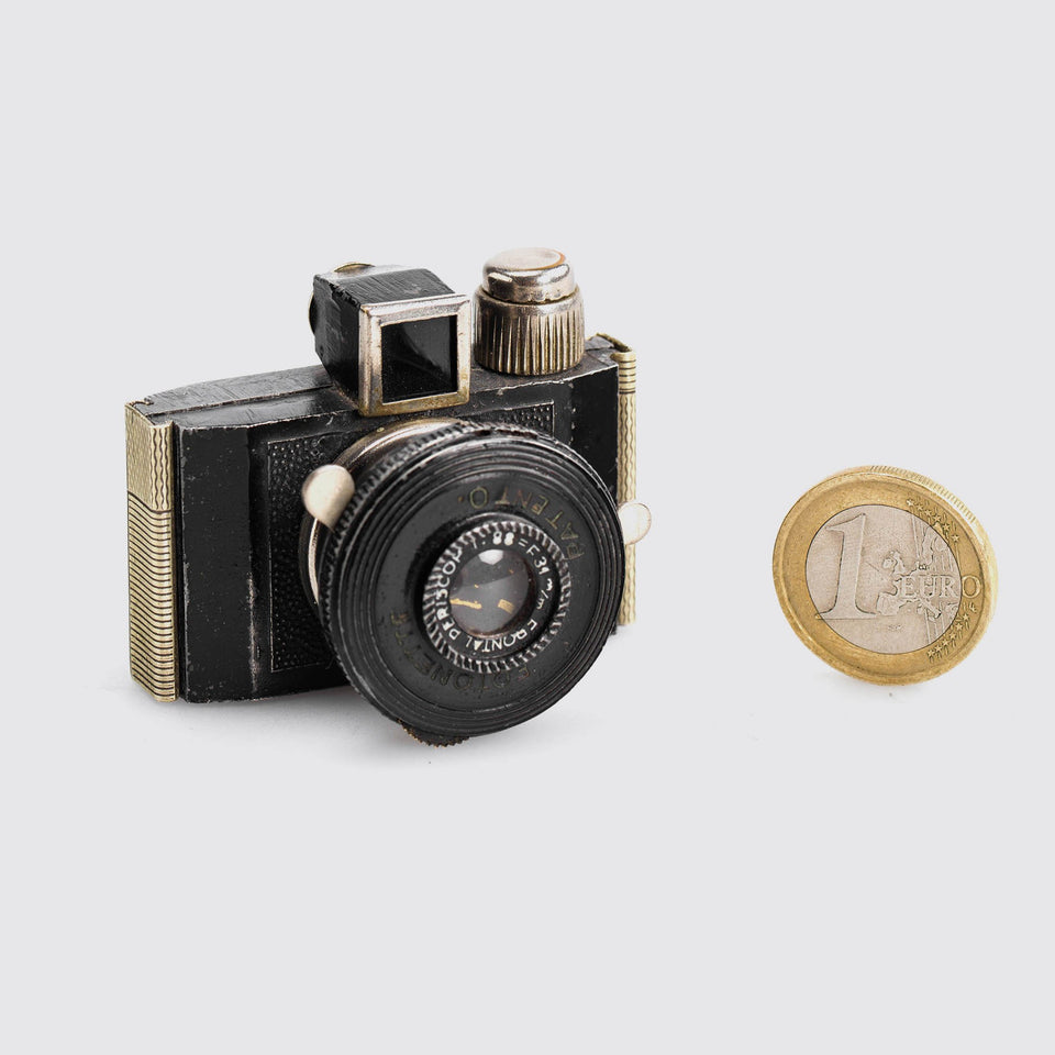 Fotonette Miniature Camera