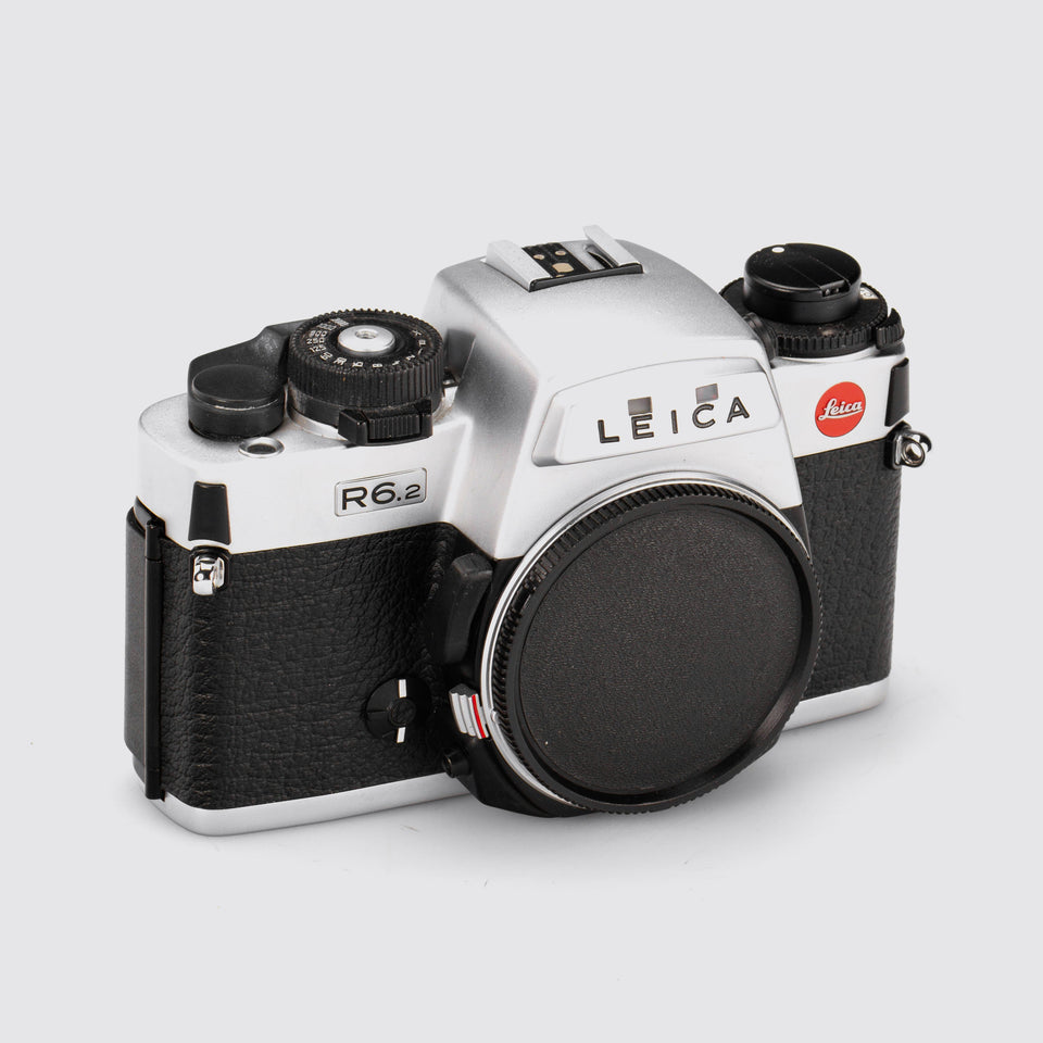 Leica R R6.2 chrome