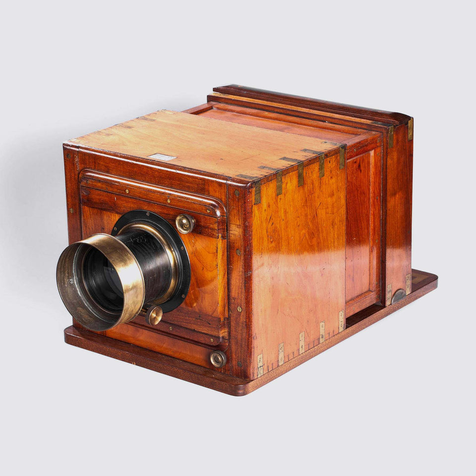 Ottewill  Sliding Box Camera 10x12 inch