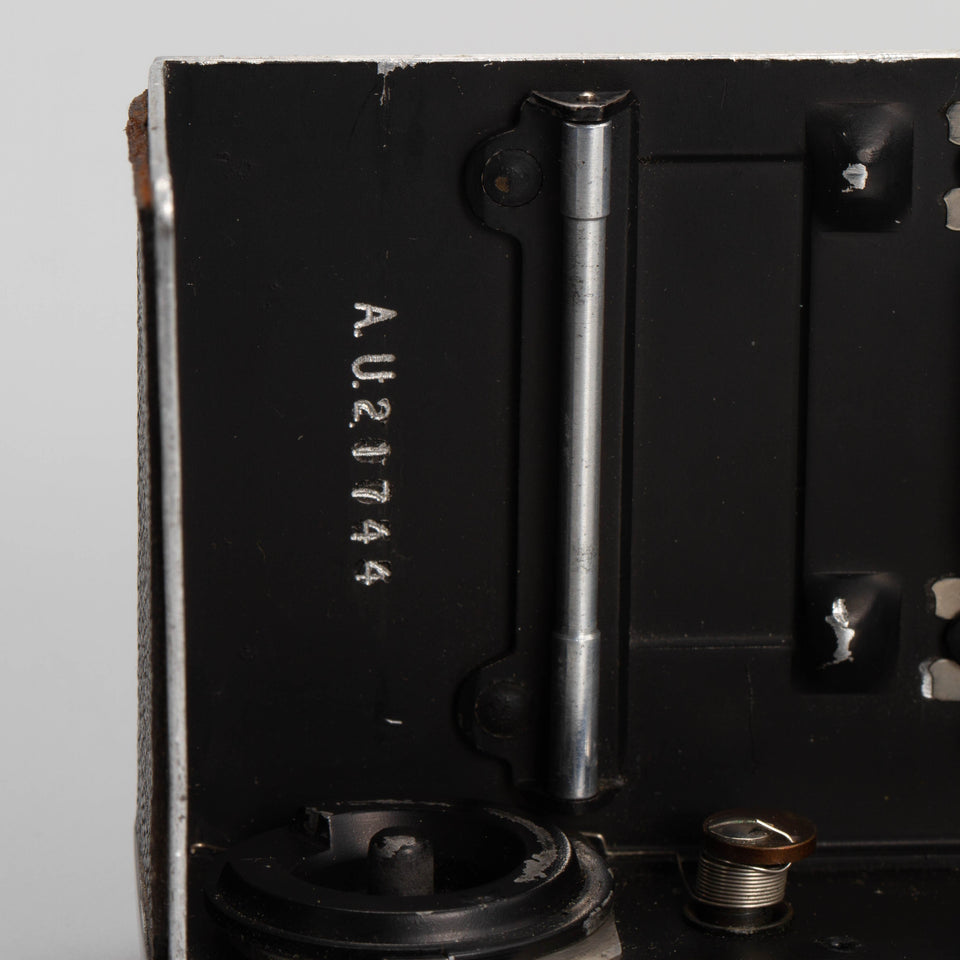 Zeiss Ikon Contax I Type 2, serial number – Vintage Cameras & Lenses – Coeln Cameras