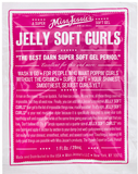 curls packet