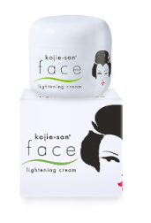 face lightening cream