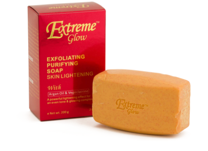 purifying soap