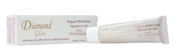 whitening treatment gel