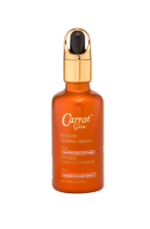 Carrot Glow Intense Toning Serum