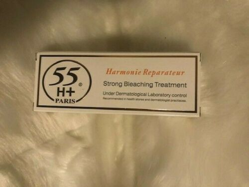55H+ HARMONIE REPARATEUR CREAM