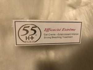55H+ EXTREME STRONG TREATMENT GEL