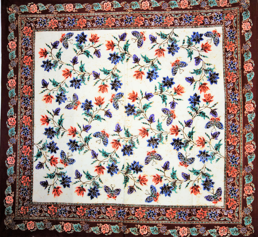 Square Tablecloth 56