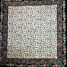 "Load image into Gallery viewer, Square Tablecloth 56"" x 56"""