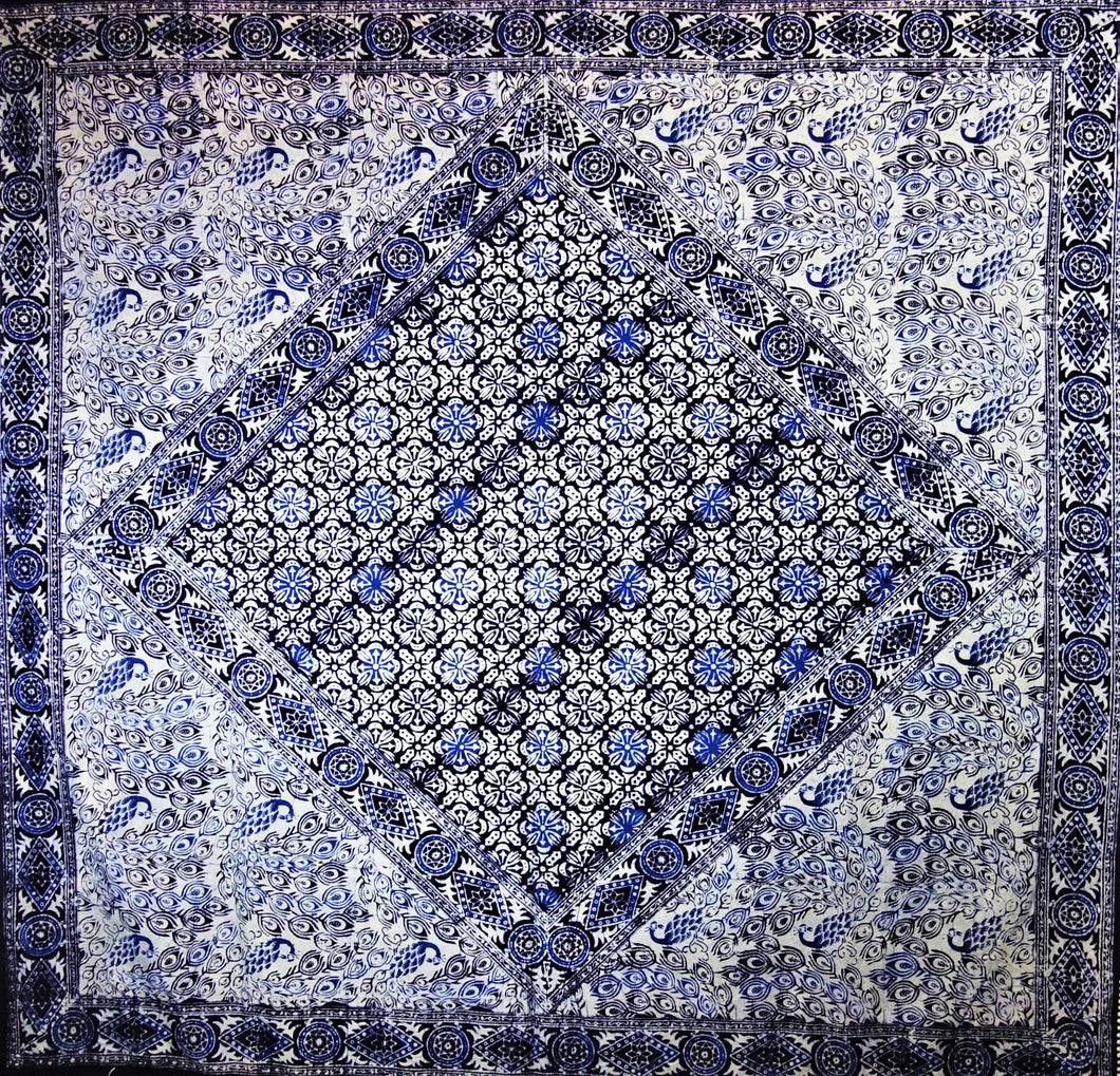 Square Tablecloth 64