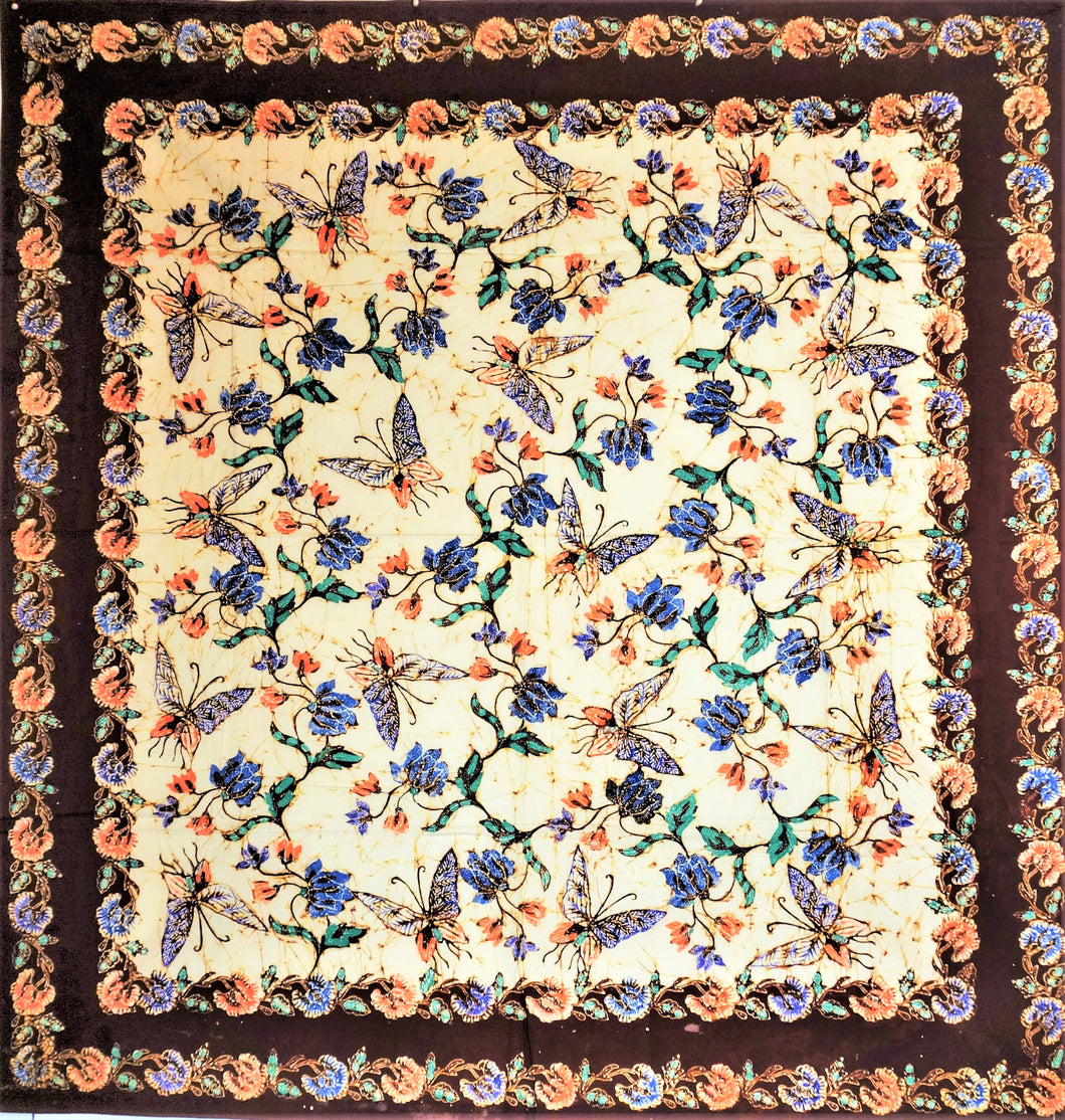 Square Table cloth 44