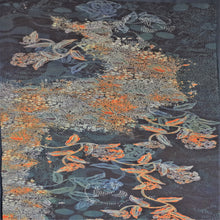 "Load image into Gallery viewer, Wall Panel - Batik Tulis on Silk 19"" x 65"""
