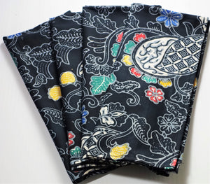 "Table napkins 19"" x 19""  Set of 4"