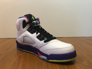 "Air Jordan 5 Retro (GS) ""Bel-Air"" 6.5Y"