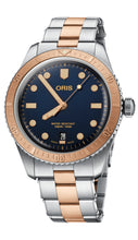 Load image into Gallery viewer, ORIS DIVERS SIXTY-FIVE / 01 733 7707 4355-07 8 20 17