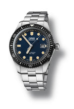 Load image into Gallery viewer, ORIS DIVERS SIXTY-FIVE / 01 733 7720 4055-07 8 21 18