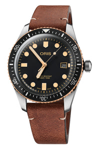 ORIS DIVERS SIXTY-FIVE / 01 733 7720 4354-07 5 21 45