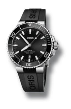 Load image into Gallery viewer, ORIS AQUIS DATE / 01 733 7730 4134-07 4 24 64EB