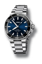 Load image into Gallery viewer, ORIS AQUIS DATE / 01 733 7730 4135-07 8 24 05PEB
