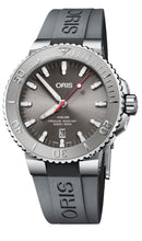 Load image into Gallery viewer, ORIS AQUIS DATE RELIEF / 01 733 7730 4153-07 4 24 63EB